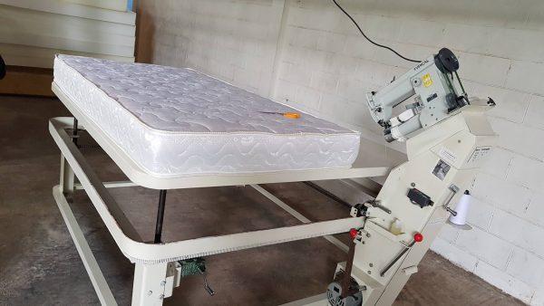chiangmaimattress Chiang Mai Mattress 6in mini 2 3 4 3ft 5ft 6ft compressed